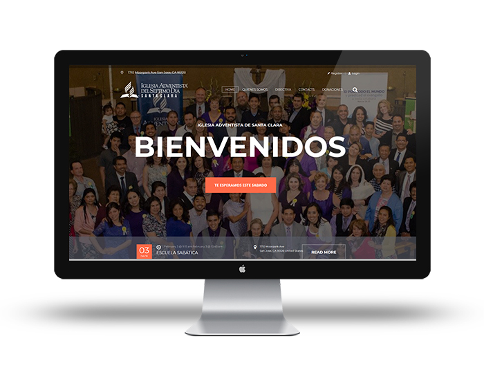 Santa Clara Web Design